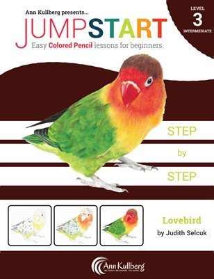 Jumpstart Level 3 - Lovebird