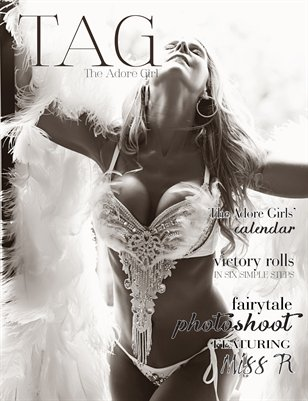 TAG - August 2015