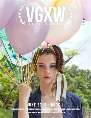VGXW June 2018 Book 2 (Cover 3)