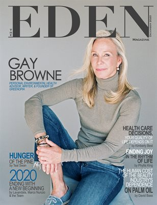 The Eden Magazine December 2020