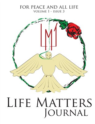 Life Matters Journal - Volume 1 - Issue 3