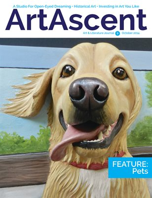 ArtAscent Pets October 2014 V9