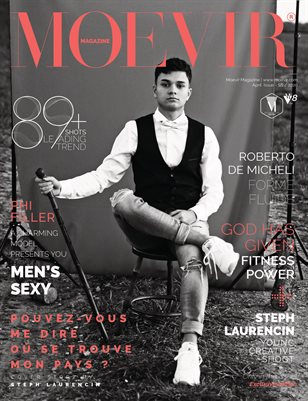 05 Moevir Magazine April Issue 2020