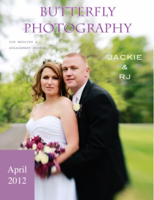 Jackie and RJ Wedding