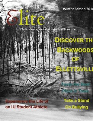 Elite Magazine Winter 2014