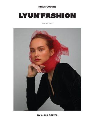 LYUN ISSUE No.5 (VOL No.5)
