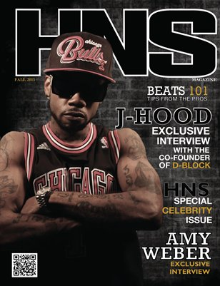 HNS Fall Issue 2013 J-HOOD