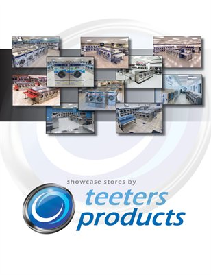 Showcase Stores by Teeters Products (5.16.12)