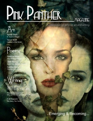Pink Panther Magazine: Issue 12
