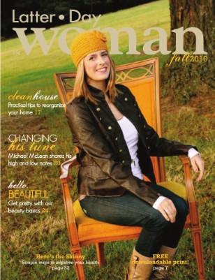 Latter-Day Woman Magazine