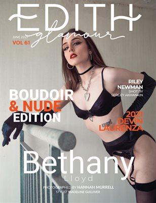 Boudoir & Nude #61