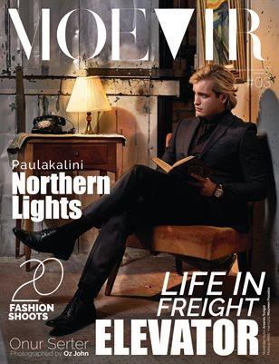 Moevir Magazine Issue October 2019 vol.3 No.2