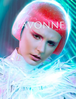 Lavonne Magazine Issue II: Fusion