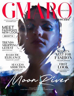 GMARO Magazine November 2020 Issue #45