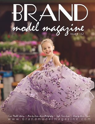Brand Model Magazine  Issue # 162
