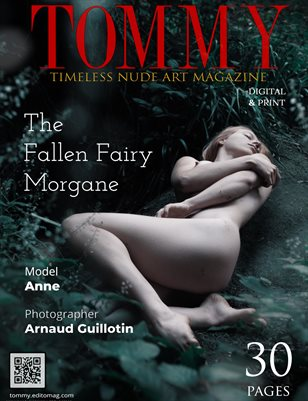 Anne - The Fallen Fairy Morgane