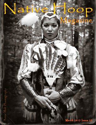 Native Hoop Magazine Issue #27
