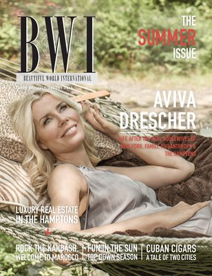 BWI Magazine The Summer Issue