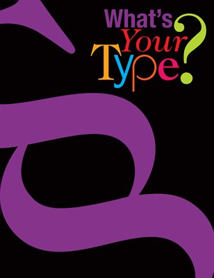 What's Your Type? resend