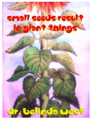 Small Seeds Result in Giant Things
