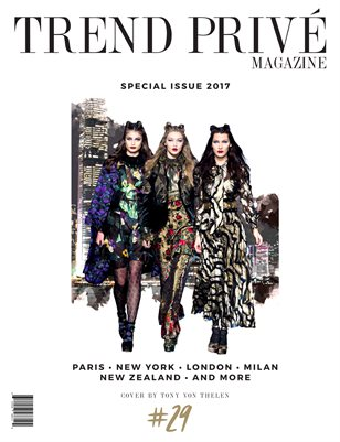 Trend Privé Magazine – Issue No. 29 – Vol. 2
