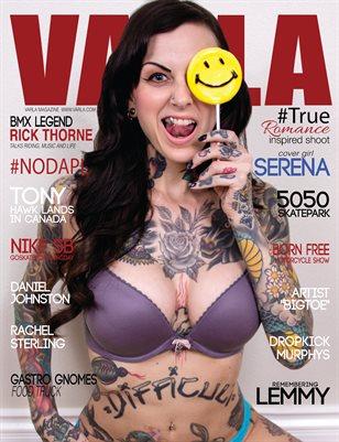 Varla Magazine