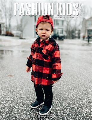 Fashion Kids Magazine | Issue #218