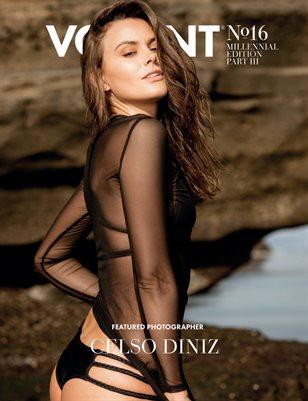 VOLANT Magazine #16 - MILLENNIAL Edition Part III
