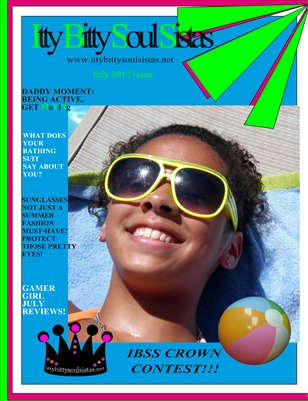 IBSS July 2012 Issue