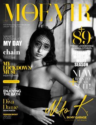 15 Moevir Magazine January Issue 2021