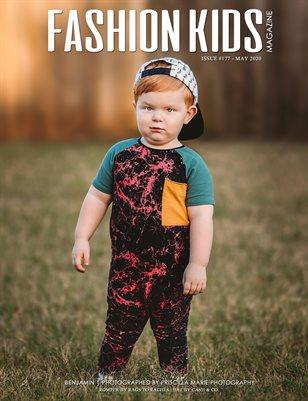 Fashion Kids Magazine | Issue #177