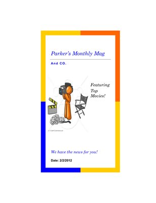 Parker's Mini Mag