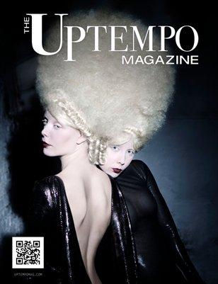 Uptempo Magazine: October 2013 - Twins