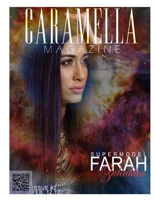 CARAMELLA MAGAZINE Issue #2.0