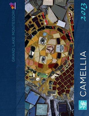 GLM 2013 - CALENDAR - CAMELLIA