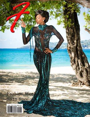 i-Fashion Magazine Fashion Week Special 2017