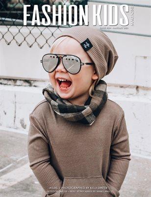 Fashion Kids Magazine | Issue #224