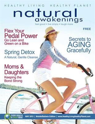 May 2013: Women's Wellness