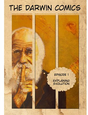 DARWIN COMICS: Explaining Evolution (Episode 1)