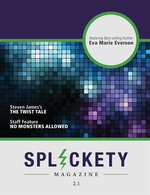 Splickety Magazine 2.1