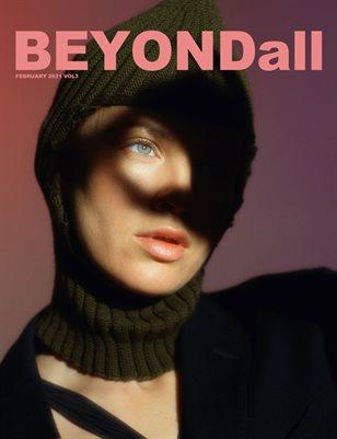 BEYONDall | FEBRUARY - VOL3 | 2021