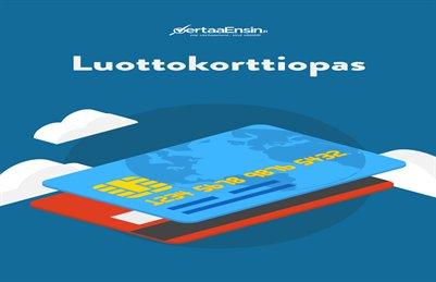 Luottokorttiopas