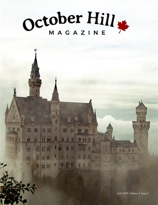 OHM Fall 2020   Volume 4, Issue 3