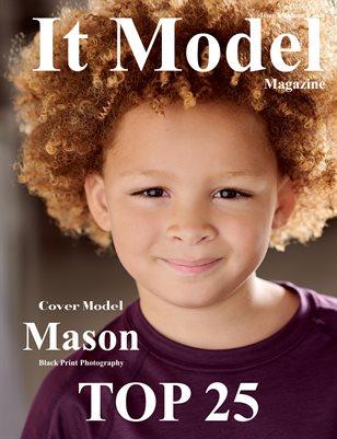 It Model Magazine Issue 5 Volume 9 2021 June Top 25