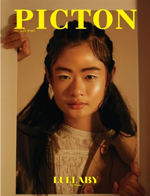 Picton Magazine OCTOBER  2019 N297 Cover 2