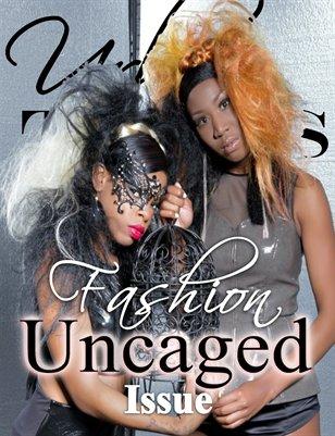 Fashion Fabulous Issue!