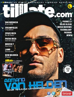 tilllate magazine weekly issue 274