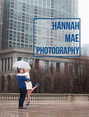 Hannah Mae Photography