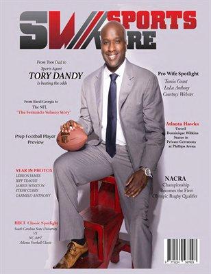 Sports Wire Magazine