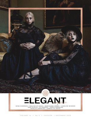 Fashion #6 (December 2020)
